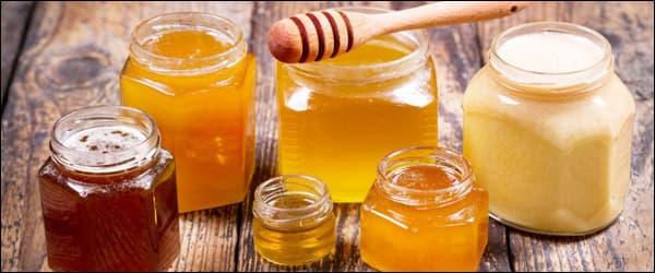 гастрит лечим мёдом