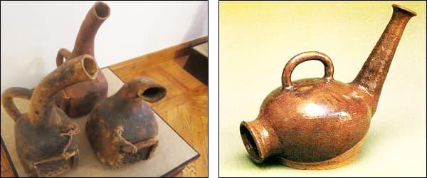 история изобретения дымарей