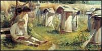 история пчеловодства