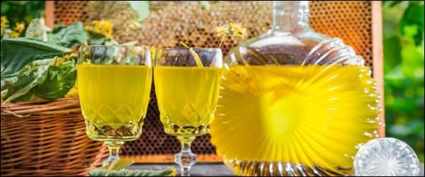 Правильно хранить медовуху в бутылках
