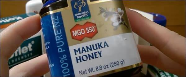 Как правильно купить мануковый мед