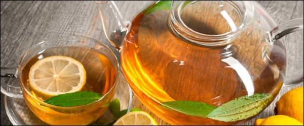 противопоказания чая с медом