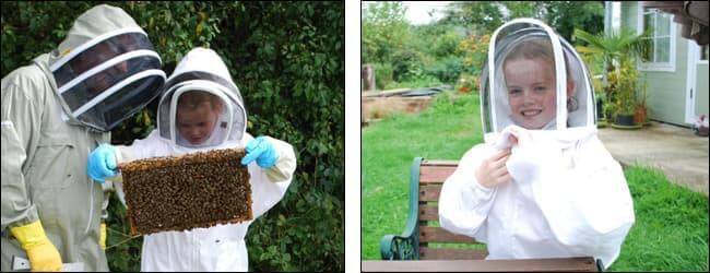 юный пчеловод получил награду