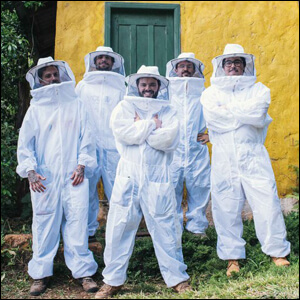 Комбинезон пчеловода