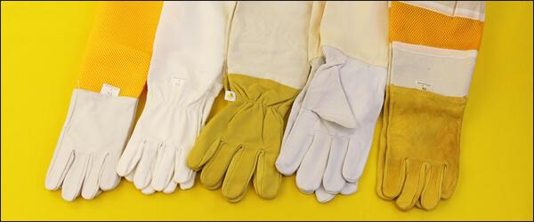 перчатки для пчеловода