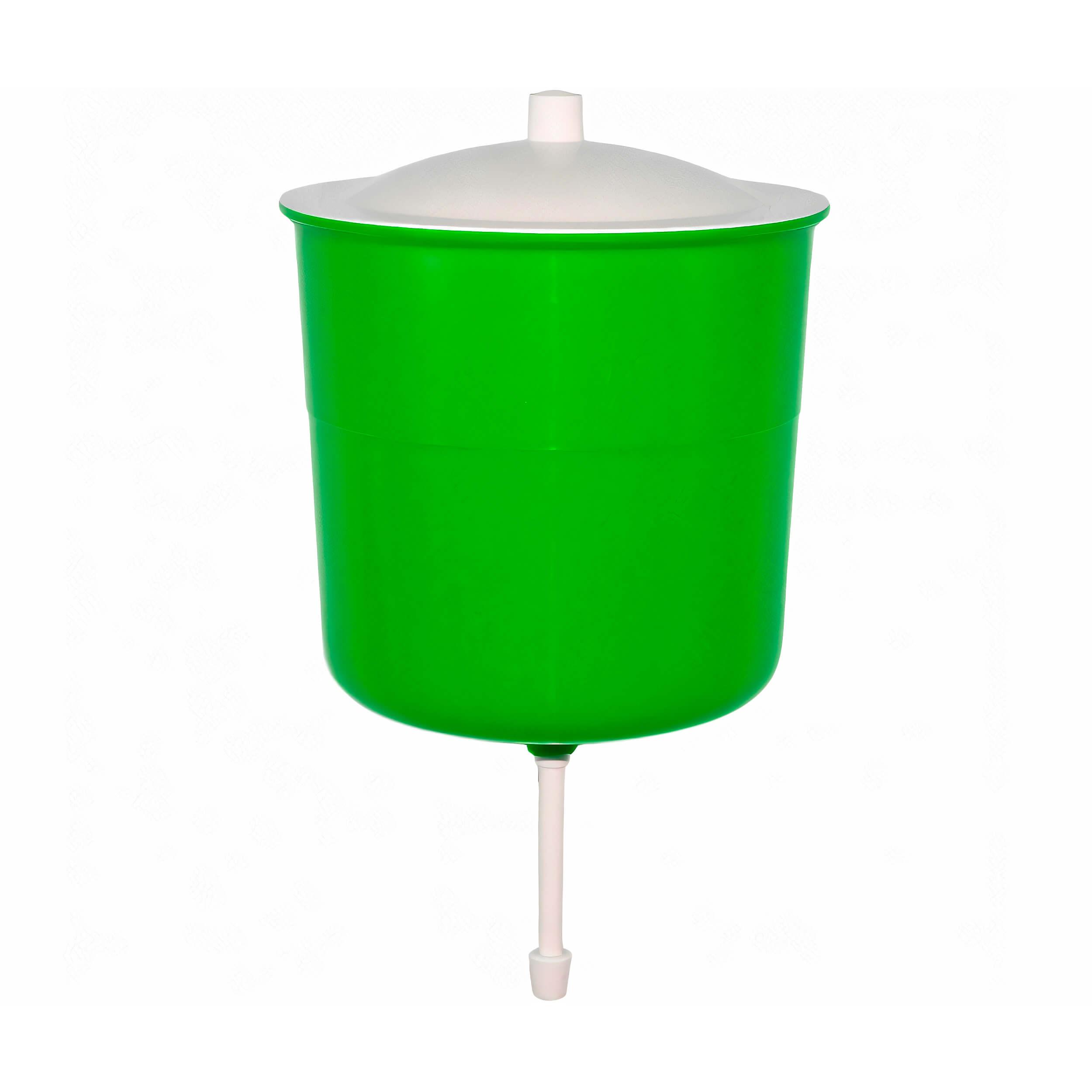Рукомойник (3 литра, с крышкой) фото