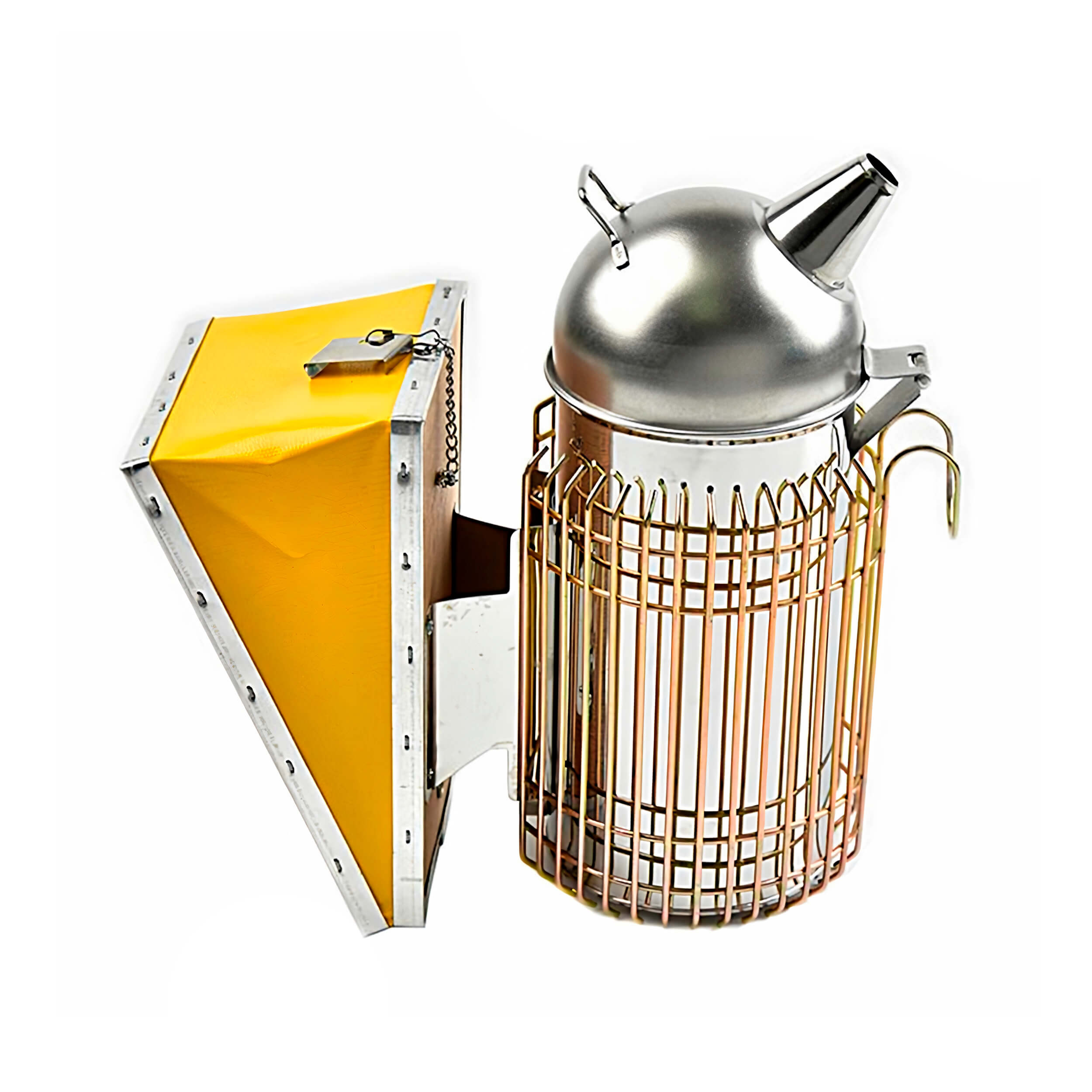 "Дымарь пчеловода  ""European Style Series 260 Shield Protect"" фото"