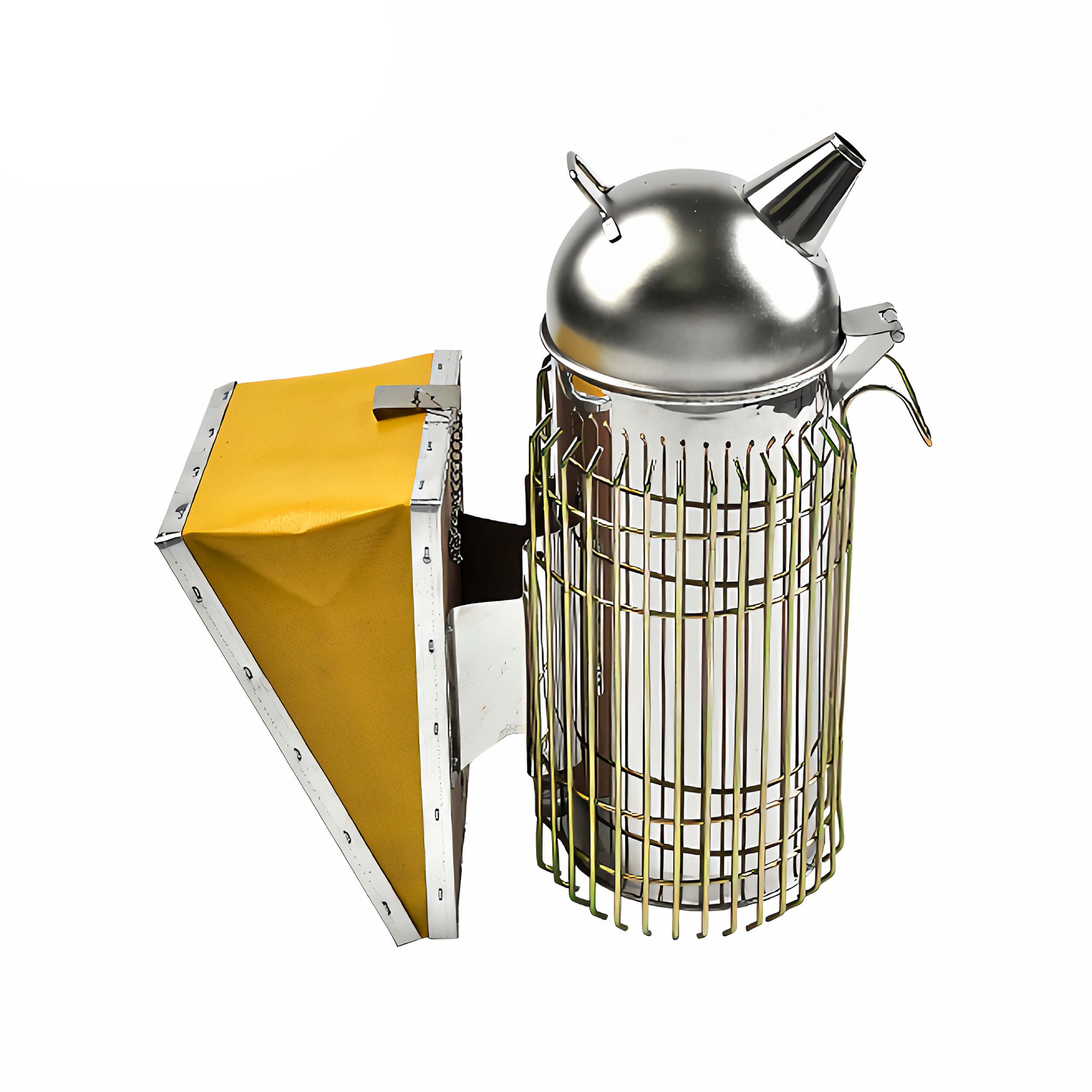 "Дымарь пчеловода ""European Style Series 300 Shield Protect"" фото"