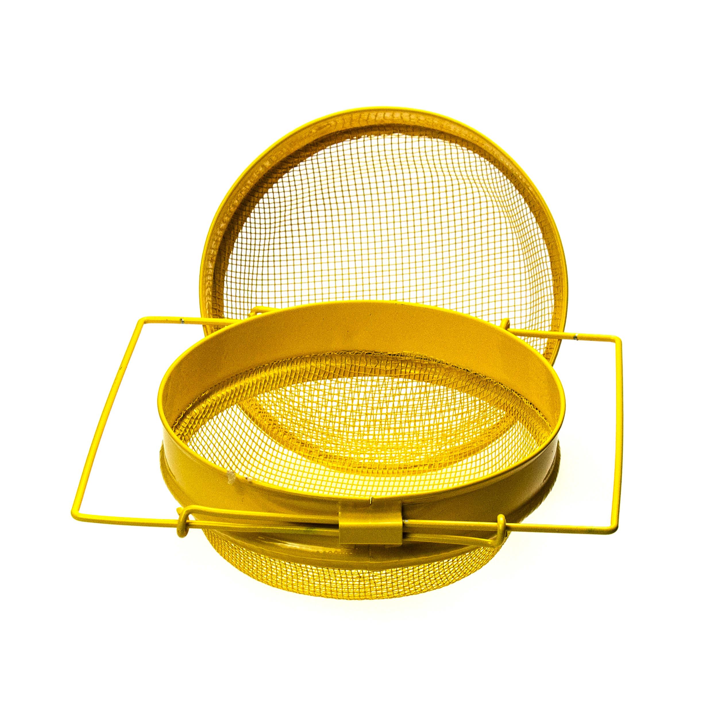 """Фильтр для меда """"RuSeries"""" (D200 мм, полимер) фото"""
