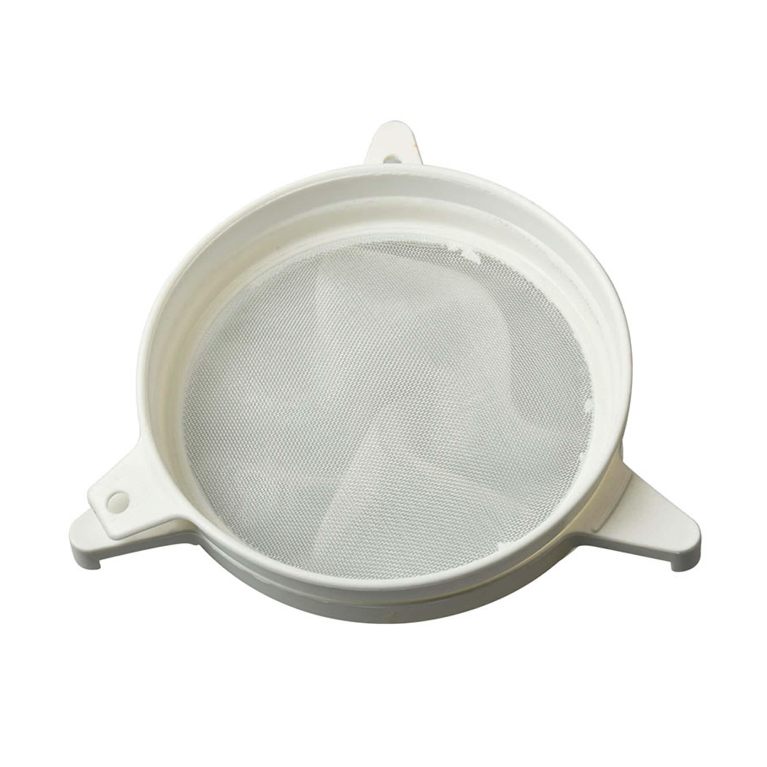 """Фильтр для меда """"Nylon-HF240"""" (D-240 нейлоновый) фото"""