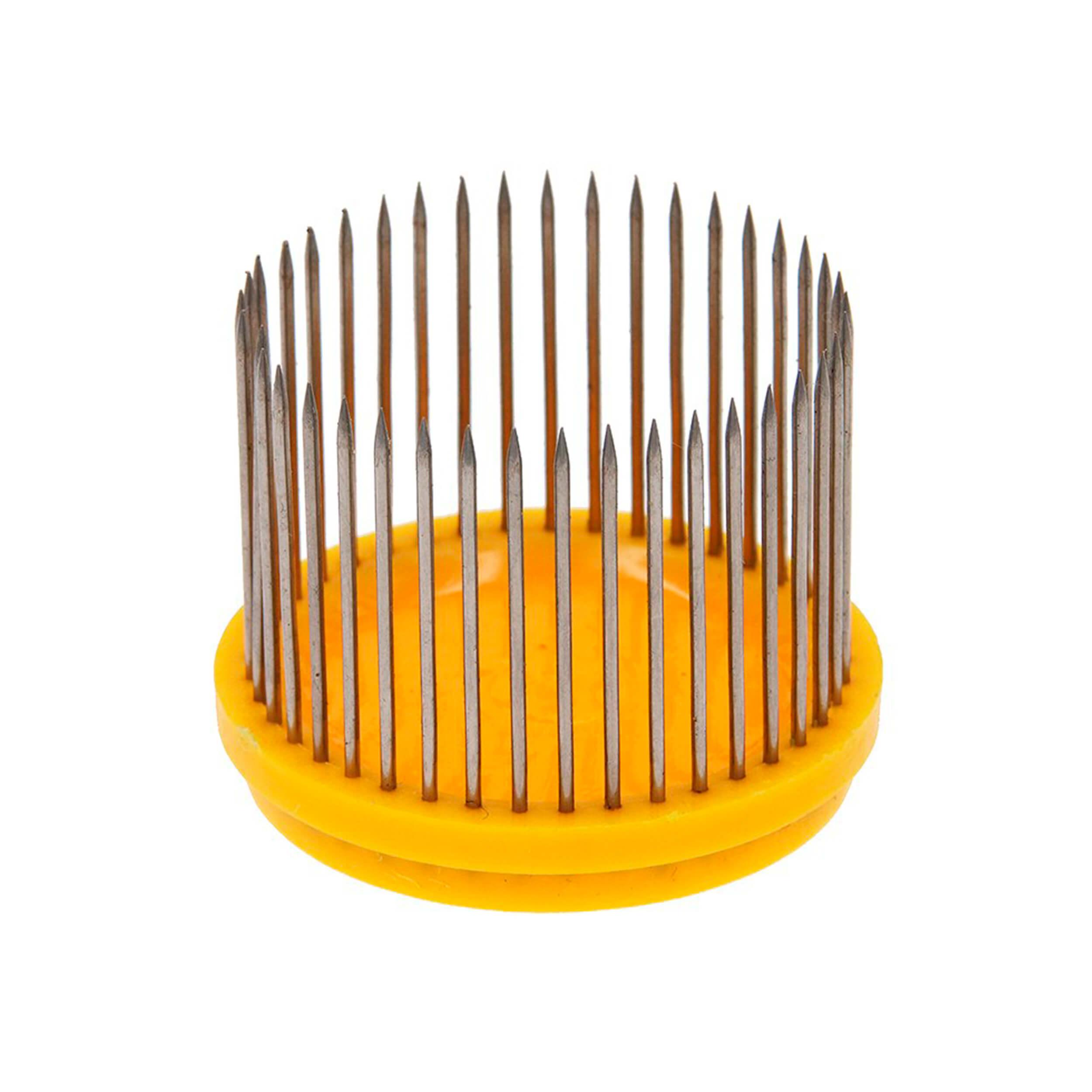 """Колпачок для матки с иглами """"Pro-QueenCap-50"""" фото"""