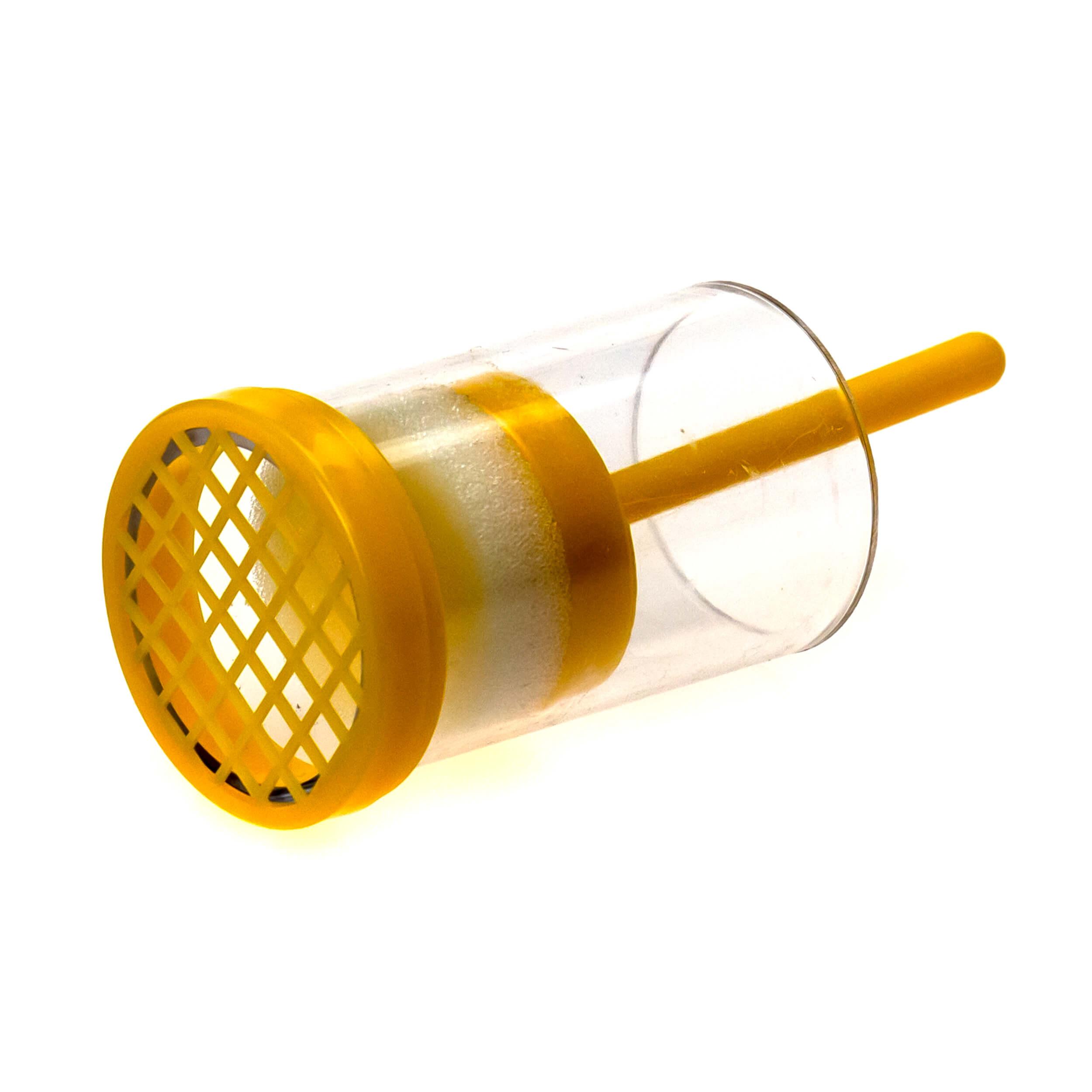 """Трубка для мечения маток со съемным кольцом """"AmercianStyle"""" фото"""