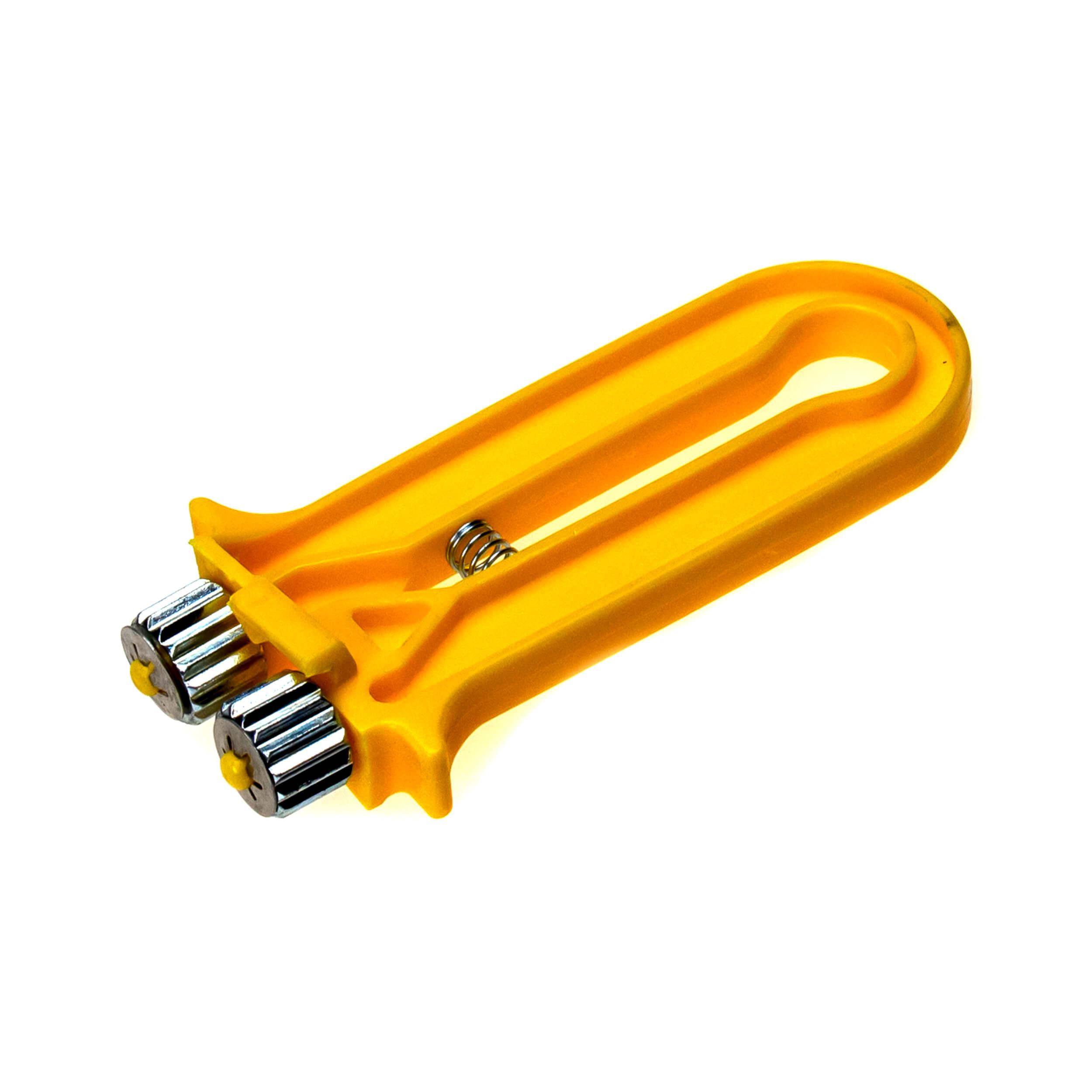 """Устройство для натяжки проволоки """"Plastic-Bee Orange"""" фото"""