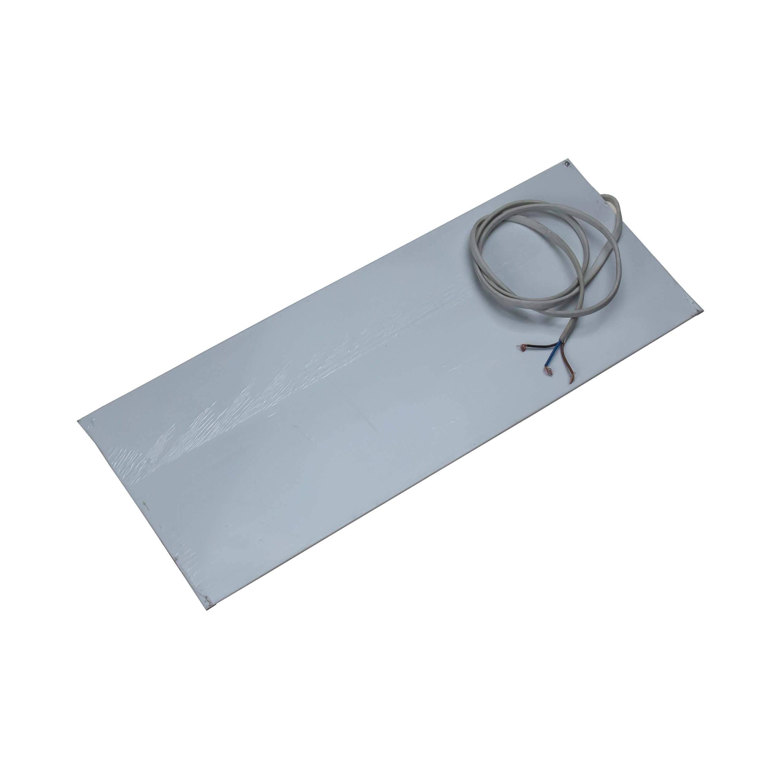 Электронагреватель поверхностный для обогрева ульев (тип НППТК, 450х170, 220В, 15 Вт) фото