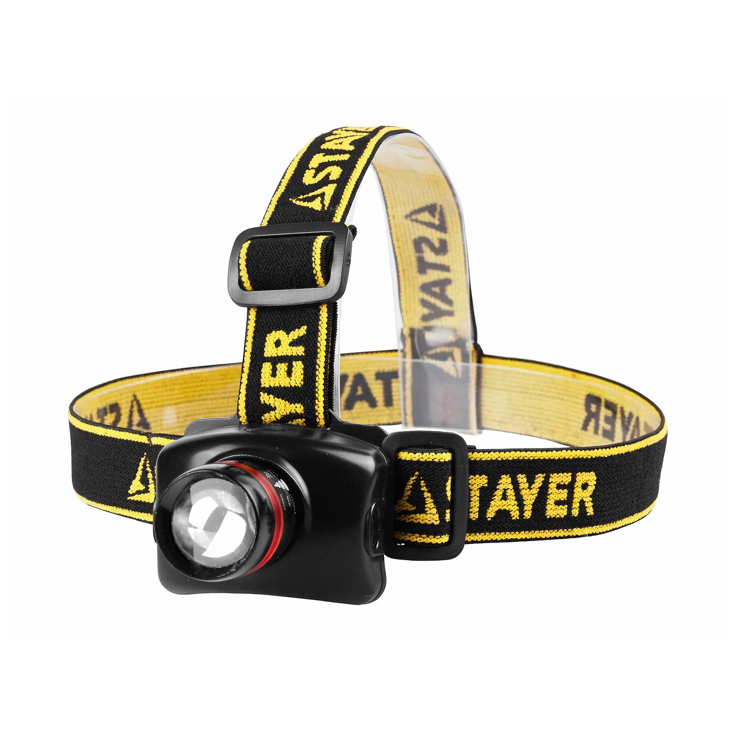 """Фонарь налобный для матководства """"Stayer Pro Light 140"""" (Германия) фото"""
