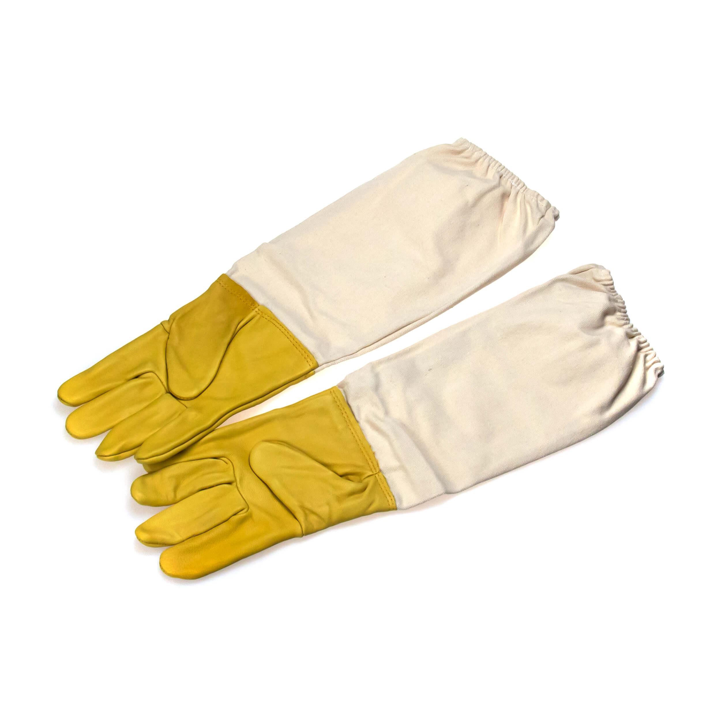 "Перчатки пчеловода ""Api Rugged Leather"" (XXL - 12 размер) фото"