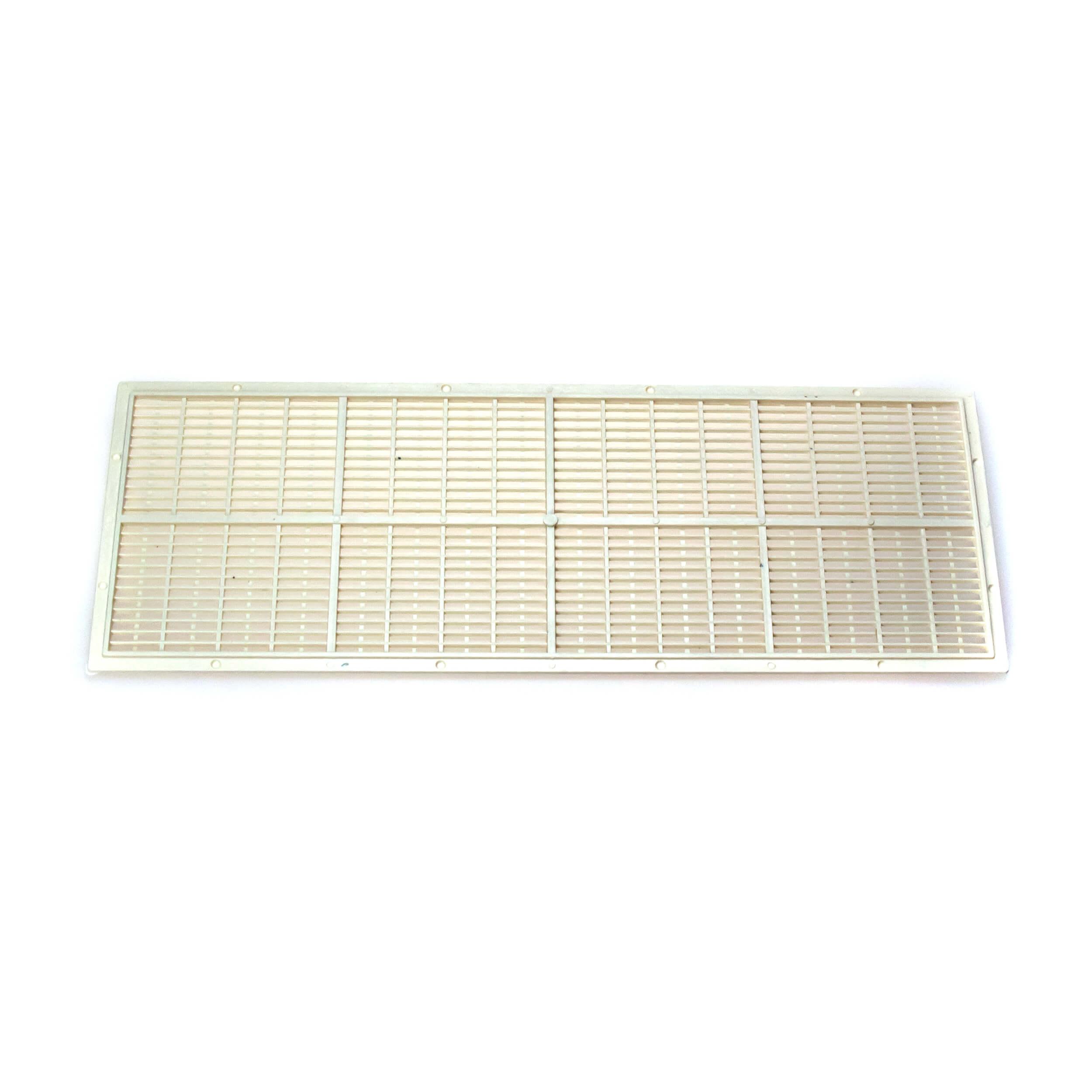 Решетка для сбора пыльцы (403х148х6мм) фото