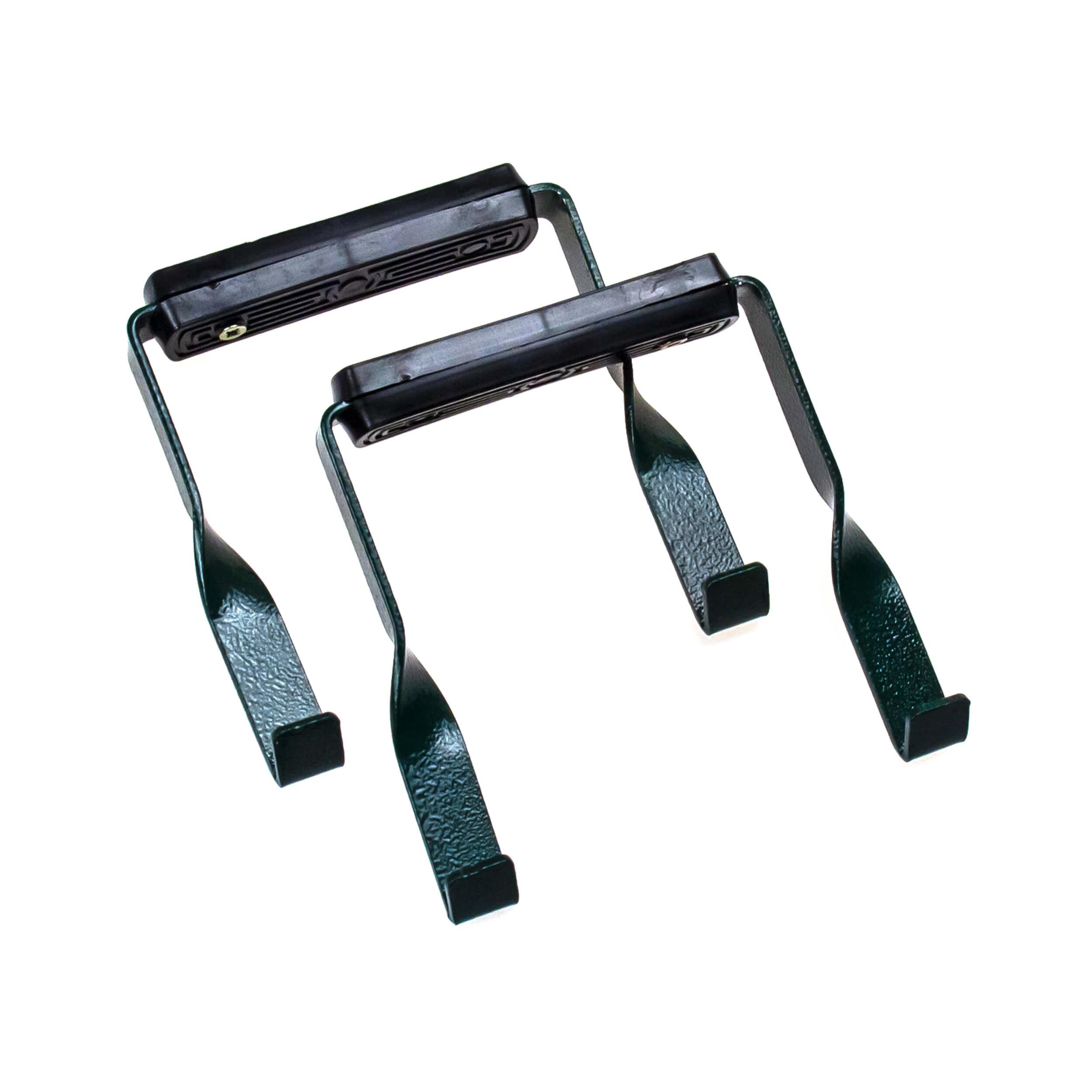 """Ручки для переноса куботейнера """"BFK-140"""" (комплект 2 шт) фото"""