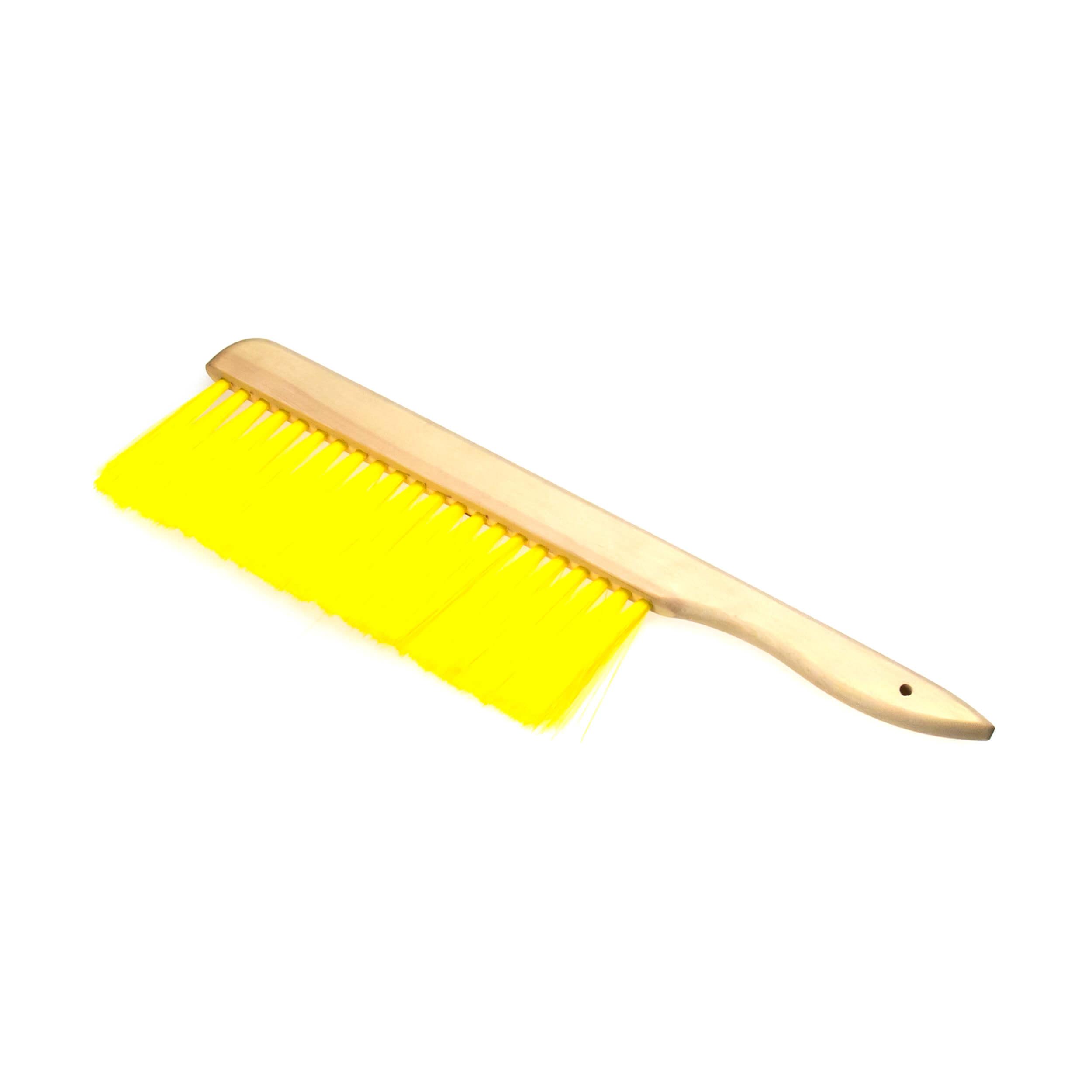 """Щетка сметка однорядная """"Bee Brush-350"""" (искусственный ворс) фото"""