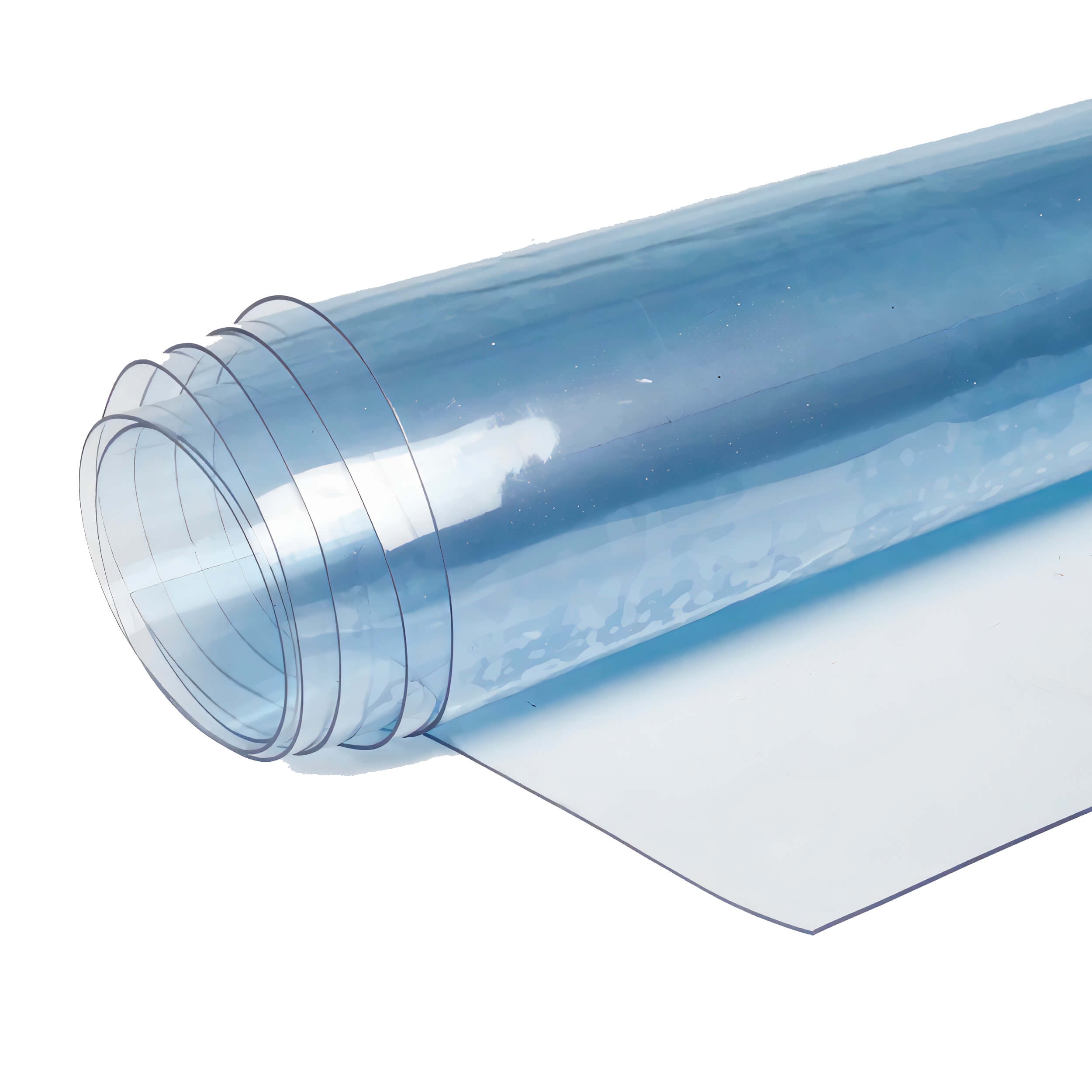 Скатерть ПВХ для фасовочного стола (140х160 см) фото
