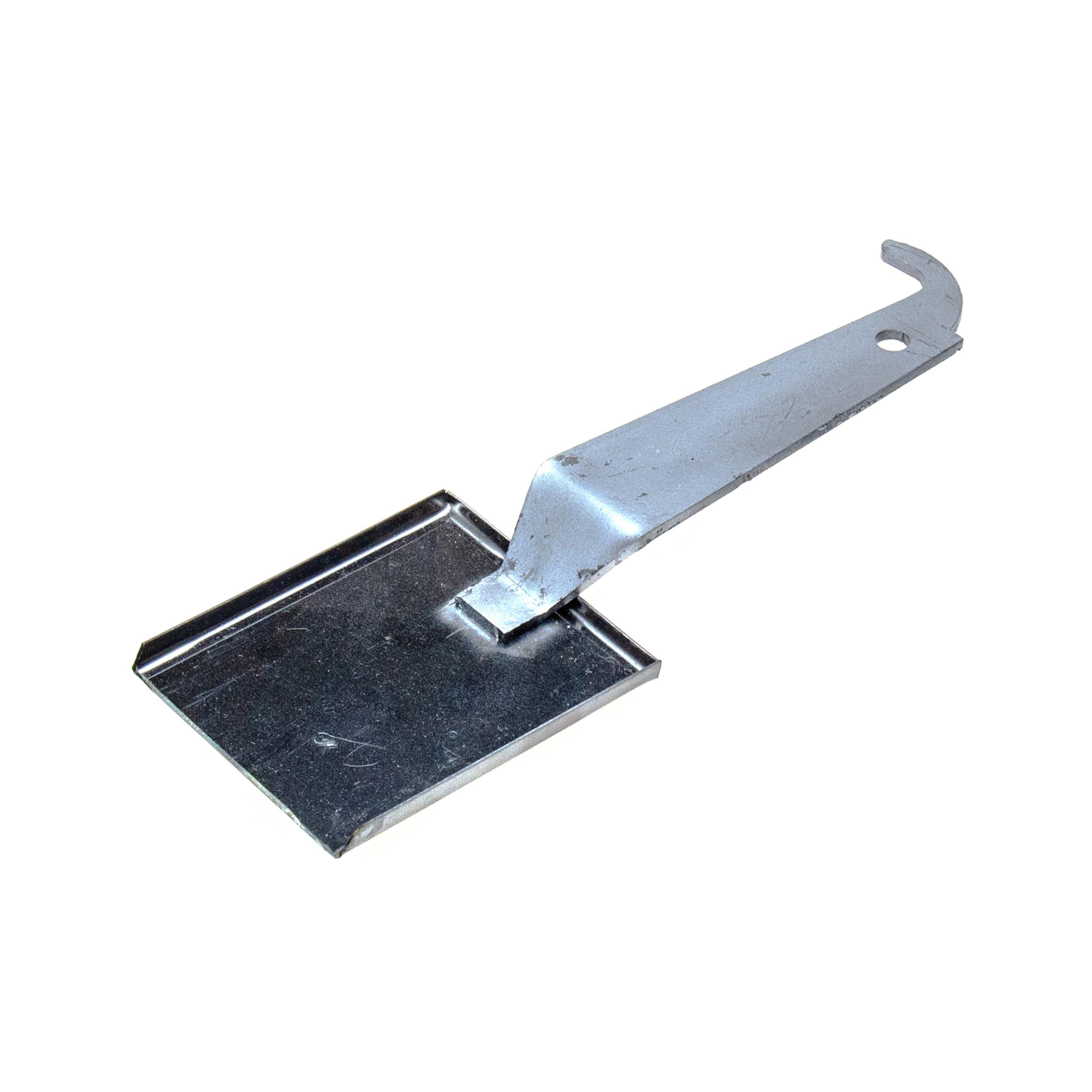 Скребок - лопатка со стамеской фото