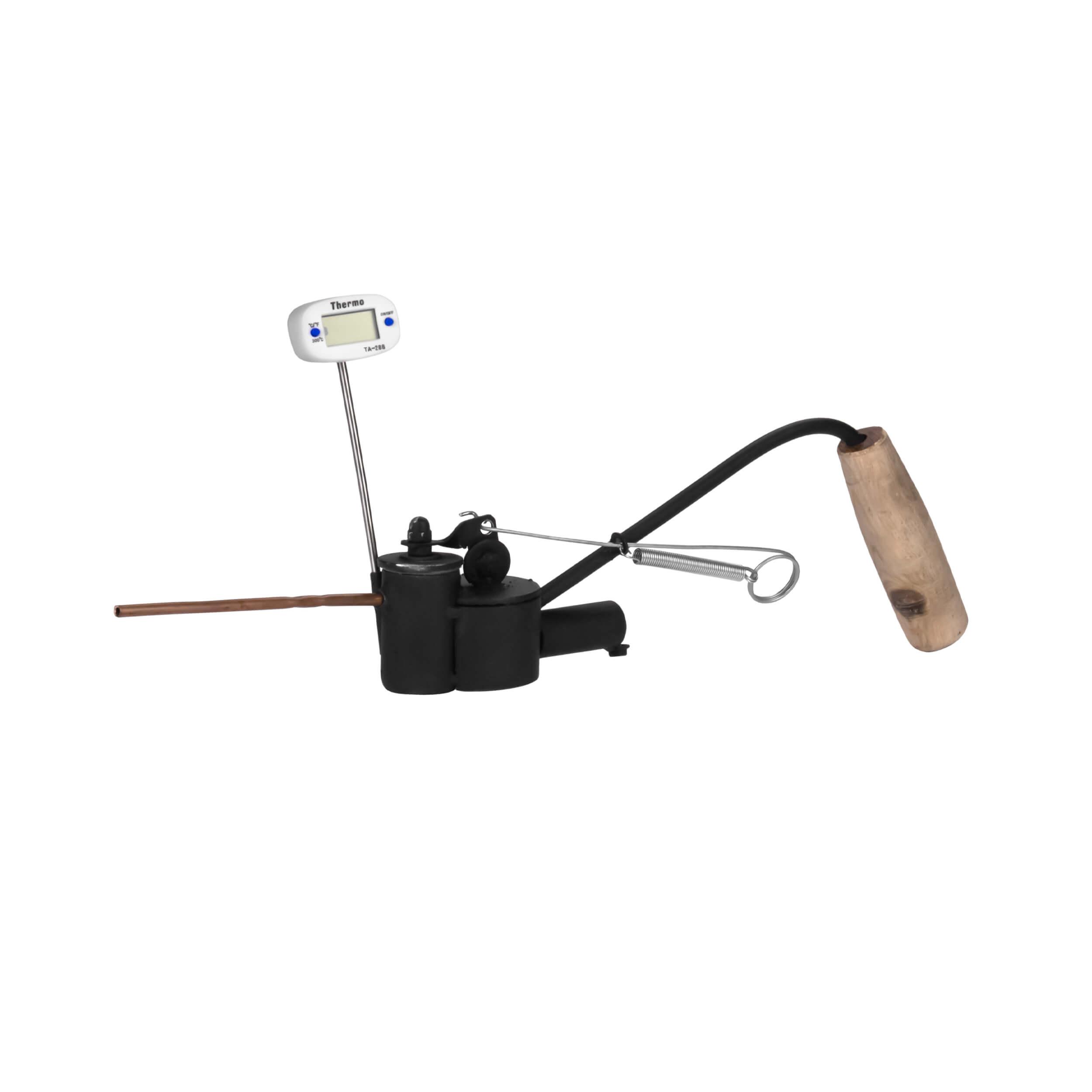 Сублиматор испаритель щавелевой кислоты газовый фото