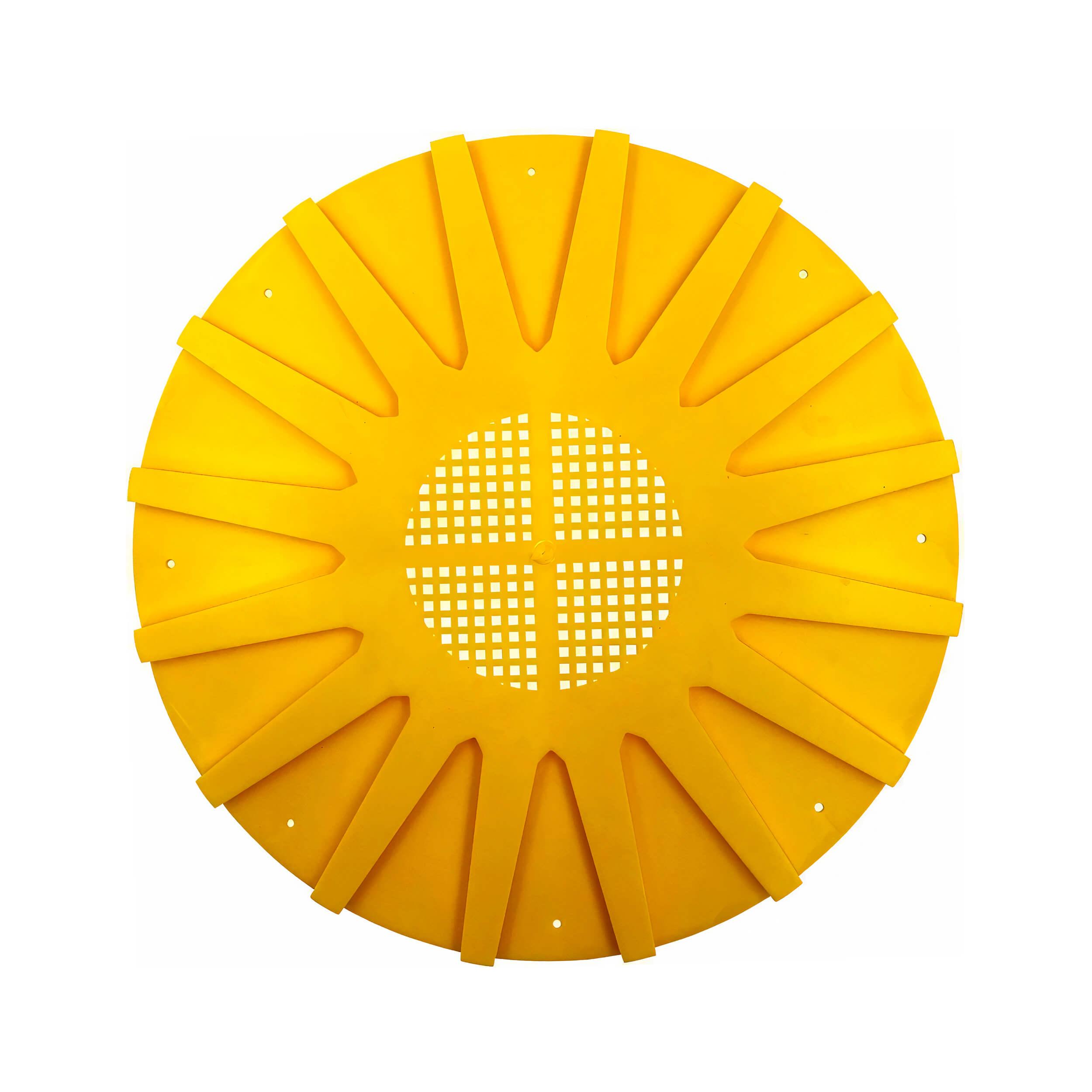 Пчелоудалитель 16-ходовой пластмассовый фото