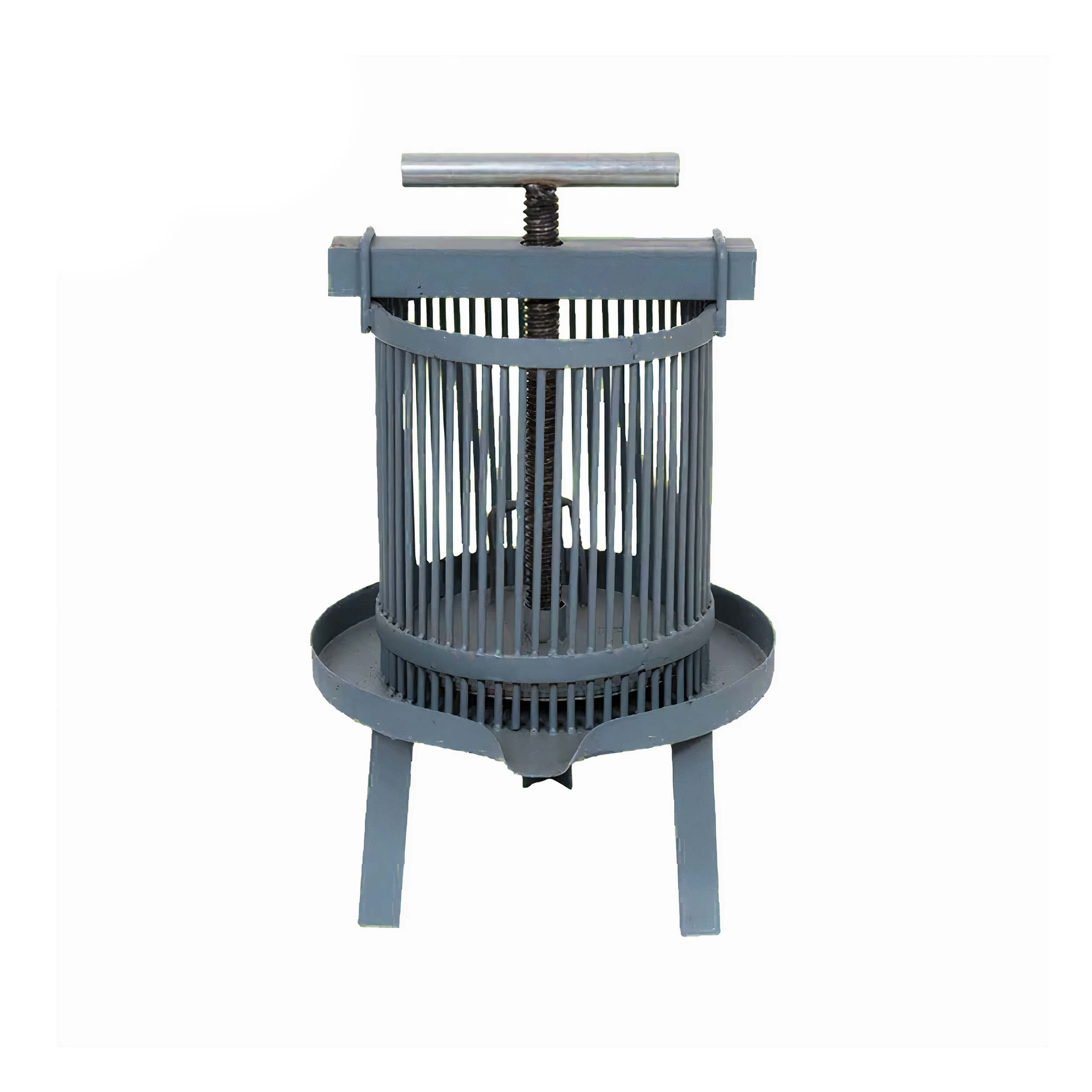 """Воскопресс ручной """"WaxExtractor Steel 10"""" фото"""