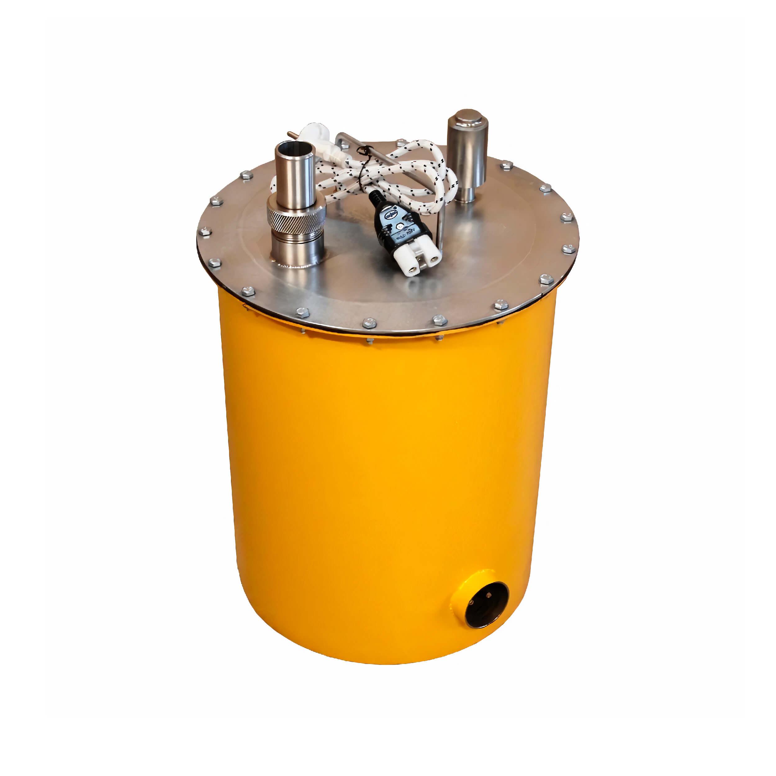 Парогенератор (2,0 кВт, 220В, Россия) фото