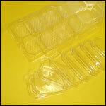 Рамка для сотового мёда (16+1 комплектов) фото