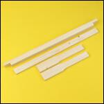 """Рамки для ульев """"Рута"""" (1 сорт, сосна/ель, разделитель Гофмана, упаковка 50 штук) фото"""