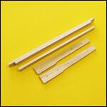 """Рамки для ульев """"Дадан"""" (ель, разделитель Гофмана + отверстия, упаковка 50 штук) фото"""