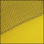 Сетка рулонная 5 погонных метров (ширина полотна 1 м., ячейка 2.5х2.5 мм) фото