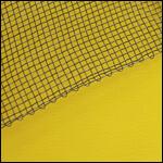Сетка рулонная 1 погонный метр (ширина полотна 1 м., ячейка 2.5х2.5 мм) фото