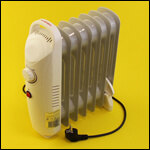 Обогреватель омшаника (0,70 кВт) фото
