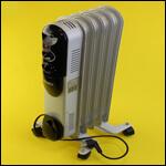 Обогреватель омшаника (1,0 кВт) фото