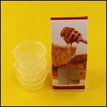 Декоративная упаковка для пробников 3х80 мл (10 штук) фото