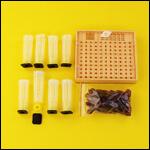 Система Nicot для вывода пчелиных маток (Китай) фото