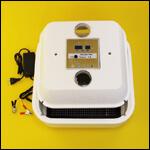 """Инкубатор вывода маток """"Styrofoam-220-12"""" фото"""