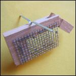 Клеточка для матки деревянная фото