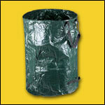 Контейнер для мусора складной (120 л) фото