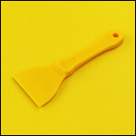 "Лопатка для мёда ""PSC-200"" (Пластик) фото"