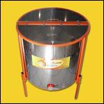 Отстойник меда (на 300 литров) фото