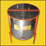 Отстойник меда (на 100 литров) фото