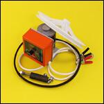Привод медогонки электрический ЕКС-12-300 (c дисплеем) фото