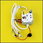 Блок управления медогонкой (микропроцессор, на 12В) фото