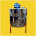 Рекристаллизатор РМ-50 (на 50 литров меда) фото