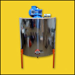 Рекристаллизатор РМ-100 (на 100 литров меда) фото