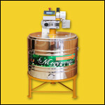 "Рекристаллизатор ""Медуница-200"" (на 200 литров меда) фото"