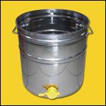 Отстойник меда (на 30 литров) фото